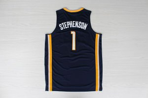 Cheap New Style Lance Stephenson Indiana Pacers #1 Clothing blue ZTW2023