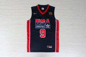 Durable SuperStar Michael Jordan 011 Jersey HMB116