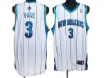 Quick-drying fabric Jersey Orleans Hornets 018 DTA2943