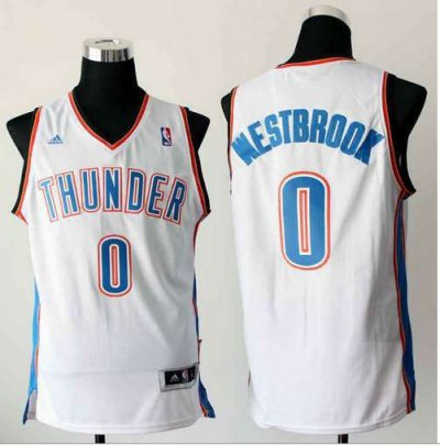 Top Quality Oklahoma City Thunder 018 Gear WYR3135