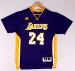 Buy Cheap Kobe Clothing Bryant 2015 purple color SYR2432