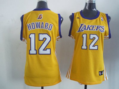 Discount Buy Los Angeles Lakers Women Apparel 002 LOH4429