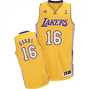 Fashionable Los Angeles Lakers 039 Basketball NSR2539