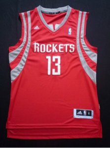 Assorted colors Houston Rockets Jersey 019 YIZ1968