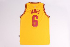Durable Lebron James Basketball Cleveland Cavaliers 6 QRR1207