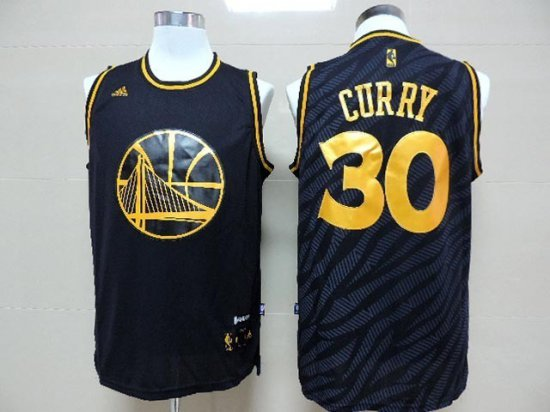 the best attitude b3160 e1ff0 Fashion Golden State Warriors Basketball #30 Stephen Curry ...