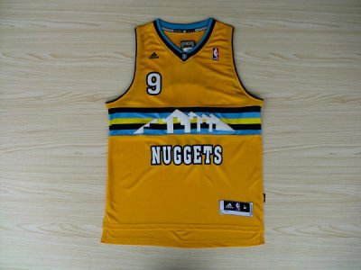 High Quality Denver Basketball Nuggets 045 ELL1372