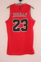 Sale Online Apparel Michael Jordan anniversary red #23 SMD796