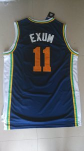 Wholesale Dante Exum Utah Jazz NBA 11 SMZ4153