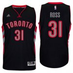 Cheap New Toronto Clothing Raptors #31 Terrence Ross Black Swingman HES3844