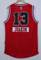 Discount holidays Mens Chicago Bulls Joakim Noah Red Jersey 2014 15 Christmas Day Swingman Road HGJ788