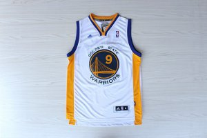 Exactly Fit Merchandise Iguodala 9 warriors white XOT1812