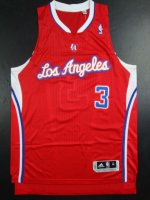 Find Quality Products Gear Los Angeles Clippers #3 Red WOW2305