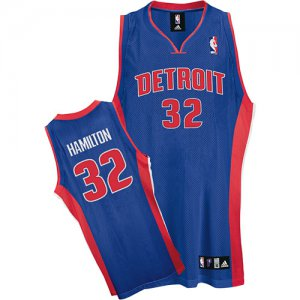 Genuine Gear Detroit Pistons 013 UEP1435