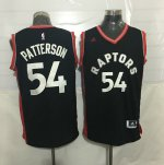 Online Shopping #54 Patterson Basketball Toronto Raptors red HAG3940
