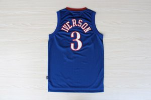 Cheap Buy Online Superstar Jerseys Allen Iverson 009 DLL86