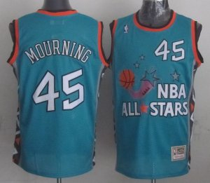 Cheap Mourning 1996 all star game 17 Jersey TSX210