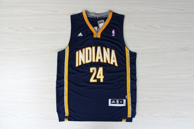 Durable Indiana Pacer Paul George Pacers #24 Jersey Dard ZQT2013