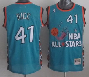 Famous brand Rice 1996 all star game 20 Gear IFE213