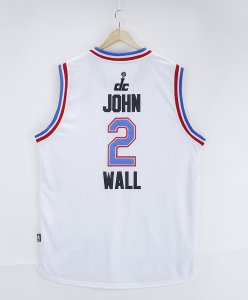 Online Sale 2018 all star Washington Wizards #2 John white Jersey TMN148
