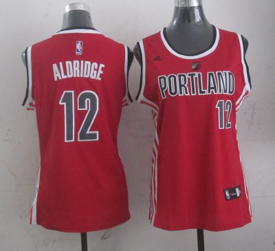 easy to buy Oklahoma City Thunder 12 Basketball aldridge women HIK4307