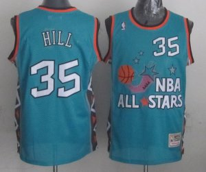 65% Discount Hill Jersey 1996 all star game 16 KXC206