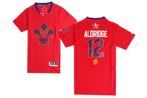 Buy Cheap Aldridge 2014 all star game Merchandise west 26 UGR197