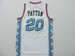 Cheap Quality Detroit Pistons #20 Gear Payton 1996 all star white TZK1408