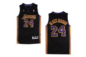 Comfortable black mamba Hollywood Jersey Nights Kobe Bryant nickname AGC2483