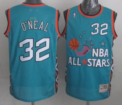Guarantee Quality O'neal 1996 all Gear star game 19 MIJ212