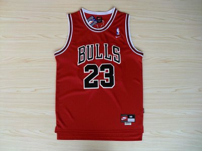 Hot Cheap Sale SuperStar Michael Jordan Jersey 023 LWM128