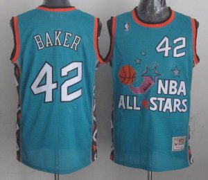 Smooth Baker 1996 all Gear star game 15 CKB200