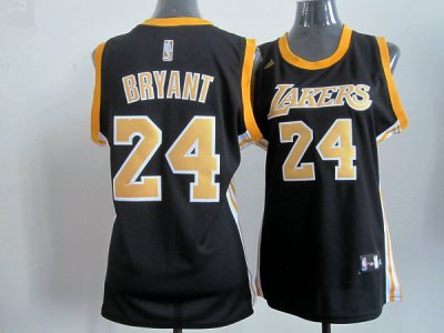 Buy Discount Los Angeles Lakers Jerseys Women 006 ZYO4433