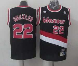 Buy Portland Trail Blazers #22 derxler black Jerseys CHL3476