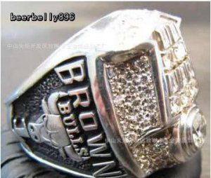 Cheap Hot Sale championship rings 05 NBA FAR593