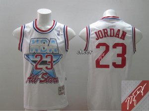 Hot Sale Cheap Player Signed 23 NBA WNW3427