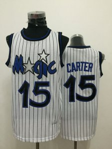 Online Orlando Magic NBA Vince 15 Carter white JGF3163