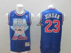 Online Sale 2018 all Clothing star game michael jordan 32 JSY177
