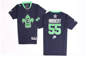 Smooth Hibbert 2014 all star Jersey game East 29 MPV205