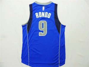 cheaper Dallas Mavericks 9 Merchandise dondo Blue NSL1294