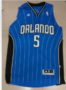 Cheap Online 2018 Orlando Magic Jerseys victor Oladipo #5 Blue TGF3192