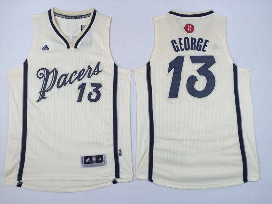 the best attitude 3c964 62df1 Cheap Online Sale Indiana Pacers Paul George Jersey #13 ...