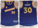 Cheap Promotion Golden State Warriors #30 Curry Warriors Basketball throwback CFS1634