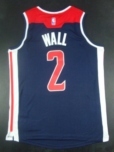 Cheapest 2 Wall Washington Wizards 2014 15 Swingman navy Merchandise blue PRE4198