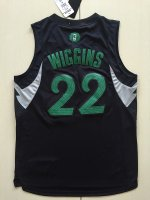 Discount Buy Andrew Jerseys Wiggins 2016 17 Christmas Day black XDY940