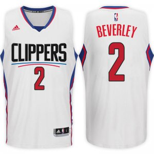 For Less Los Basketball Angeles Clippers #2 Patrick Beverley Home White Swingman SGV2272