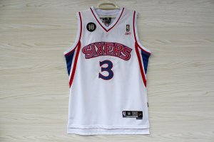 2018 New Superstar Allen Iverson 006 Apparel RXH83