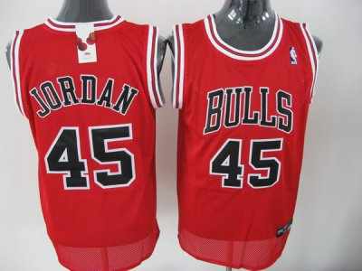 Classic version Chicago Bulls NBA 048 CWJ912