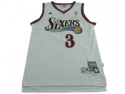 Classic version NBA Superstar Allen Iverson 013 RJE90