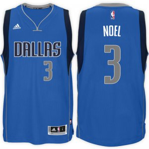 Find Quality Products Dallas Mavericks #3 Nerlens Noel 2016 17 Road Blue Swingman Clothing HXQ1265